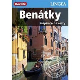 Benátky: Inspirace na cesty Průvodci Evropa