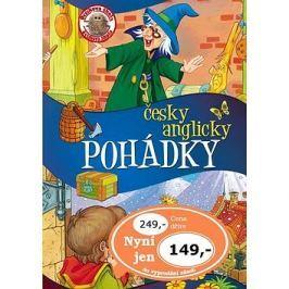 Pohádky česky anglicky Pro předškoláky