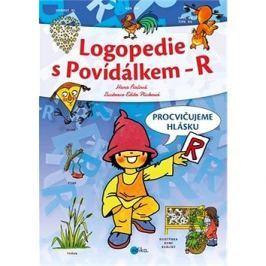 Logopedie s Povídálkem - R: Procvičujeme hlásku R Pedagogika, didaktika