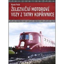 Železniční motorové vozy z Tatry Kopřivnice Jiné dopravní prostředky