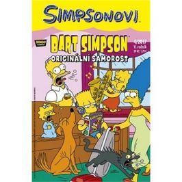 Bart Simpson Originální samorost: 42826 Komiks