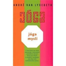 Jóga mysli Uvolnění, jóga, meditace