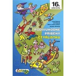 Podivuhodné příběhy Čtyřlístku: 2000 Komiks