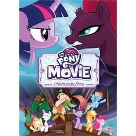 My Little Pony film Příběh podle filmu Pro předškoláky