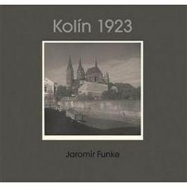 Kolín 1923: Jaromír Funke