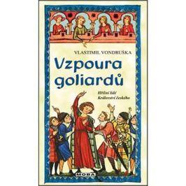 Vzpoura goliardů: Hříšní lidé Království českého