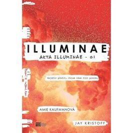 Illuminae: Akta Illuminae - 01