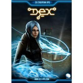 Dex (PC/MAC/LX) DIGITAL