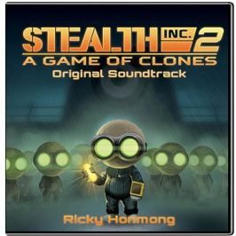 Stealth Inc 2 + Soundtrack (PC) DIGITAL
