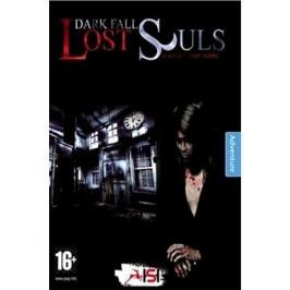 Dark Fall: Lost Souls (PC) DIGITAL