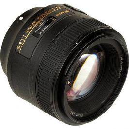 NIKKOR 85mm f/1.8 AF-S G