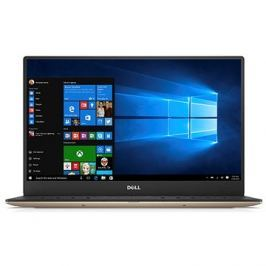 Dell XPS 13 (9360) Rose Gold