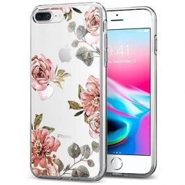 Spigen Liquid Crystal Aquarelle Rose iPhone 7 Plus/8 Plus