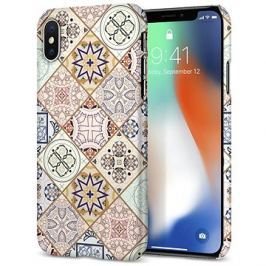 Spigen Thin Fit Arabesque iPhone X