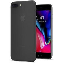 Spigen Air Skin Black iPhone 8 Plus