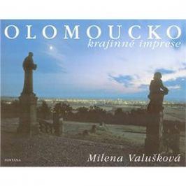 Olomoucko: krajinné imprese