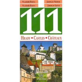 111 Hrady, Castles, Châteaux