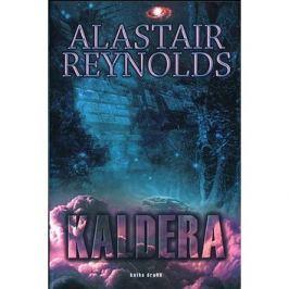 Kaldera: kniha druhá