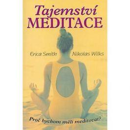 Tajemství meditace: Proč bychom měli meditovat?