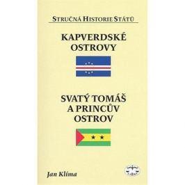 Kapverdské ostrovy: Svatý Tomáš a Princův ostrov