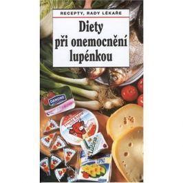 Diety při onemocnění lupénkou: Recepty, rady, lékaře