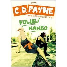 Holubí mambo: Autor bestselleru