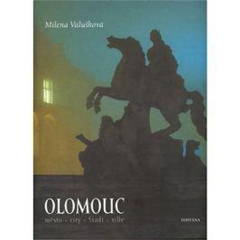 Olomouc: město, city, Stadt, ville