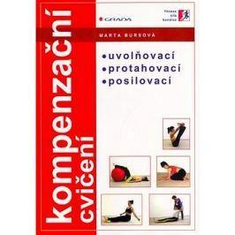 Kompenzační cvičení: Uvolňovací, protahovací, posilovací