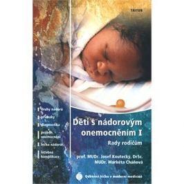 Děti s nádorovým onemocněním I: Rady rodičům