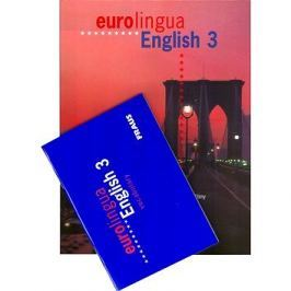 Eurolingua English 3: učebnice