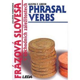 Frázová slovesa v obchodních záležitostech: Phrasal Verbs