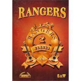 Rangers - Plavci 2.díl O - Ž