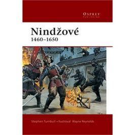 Nindžové: 1460 - 1650