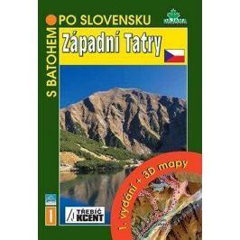 Západní Tatry: č.1