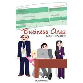Business Class: Těžký život managementu