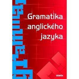 Gramatika anglického jazyka