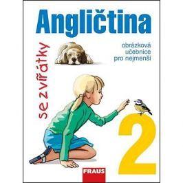 Angličtina se zvířátky 2: Učebnice