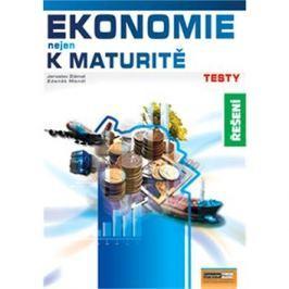 Ekonomie nejen k maturitě Testy Řešení