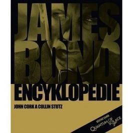 James Bond Encyklopedie: Včetně filmu Quantum of Solace