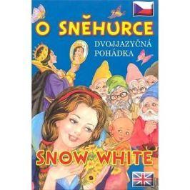 O Sněhurce Snow White: Dvojjazyčná pohádka