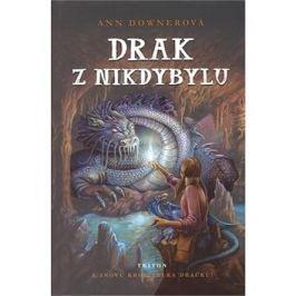 Drak z Nikdybylu: A znovu Krotitelka dráčků!