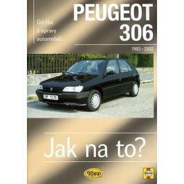 Peugeot 306 od 1993: Údržba a opravy automobilů č. 53