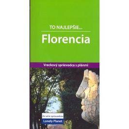 Florencia: Vreckový sprievodca s plánmi