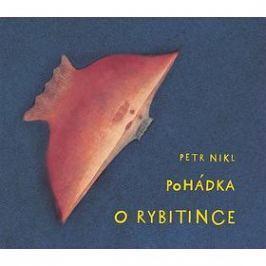 Pohádka o Rybitince+CD