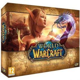 World of Warcraft: Battlechest Hry