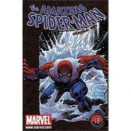 Amazing Spider-Man: Comicsové legendy 18