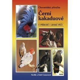Černí kakaduové: V přírodě i lidské péči