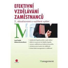 Efektivní vzdělávání zaměstnanců: 2., aktualizované a rozšířené vydání
