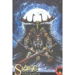 Slaine: Rohatý bůh 3