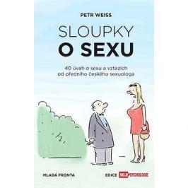 Sloupky o sexu